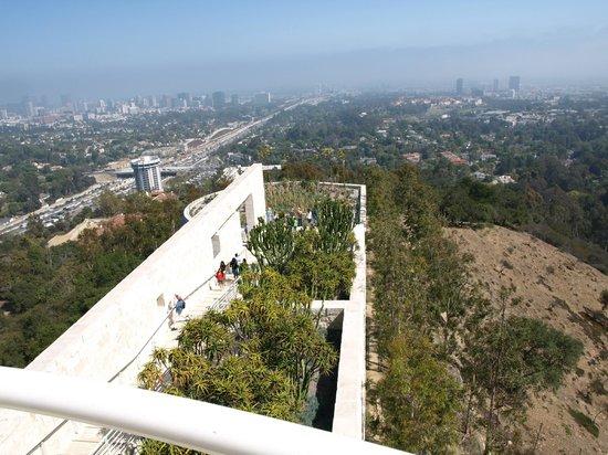 Los Angeles, CA: Vista a LA