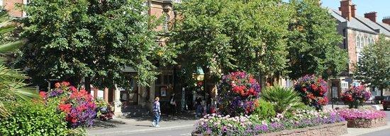 Lorna Doone Guest House : Minehead Town