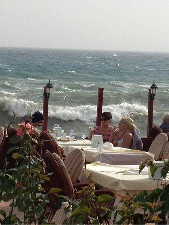 Side Paradise Restaurant
