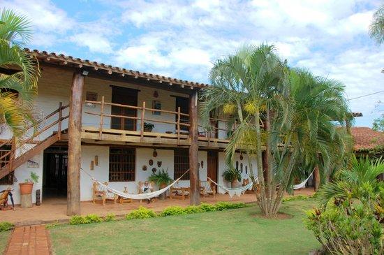 Hotel Chiquitos: Habitaciones