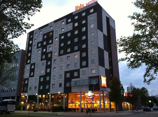 L 39 hotel foto van ibis amsterdam city west amsterdam for Ibis hotel amsterdam