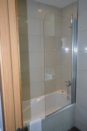 Hotel Acta Azul Barcelona: Particolare bagno