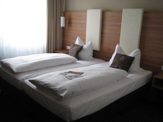 Hotel Cristal : Komfort Room