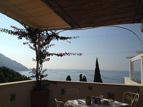 Vittoria: colazione panoramica