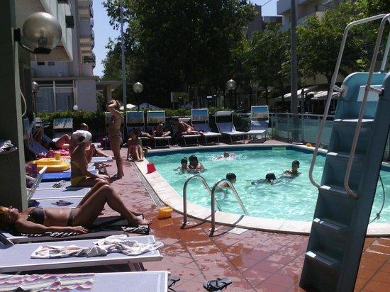 Hotel Executive La Fiorita : vacanza rilassante