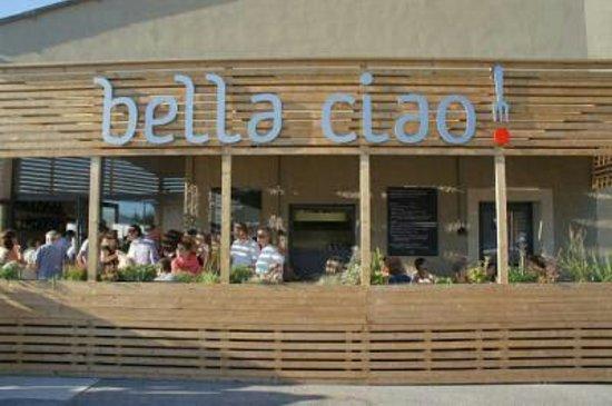 Restaurant Bella Ciao