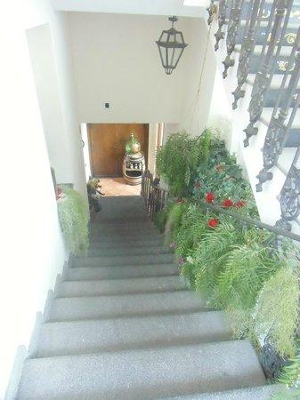Villa Palmentiello: scale73577465