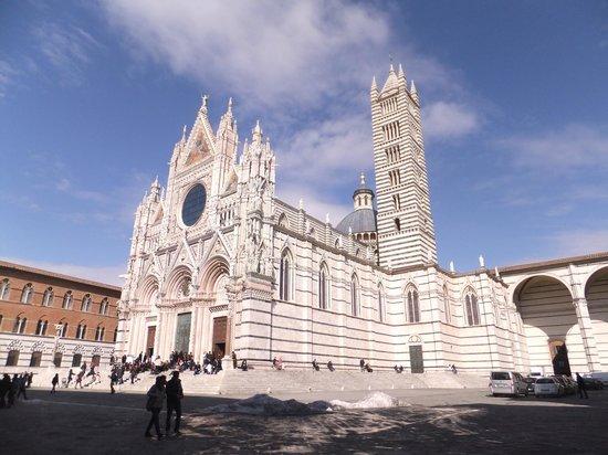 Hotel Duomo: il duomo