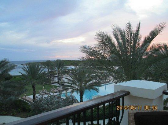 Santa Barbara Beach & Golf Resort, Curacao: Hotel grounds