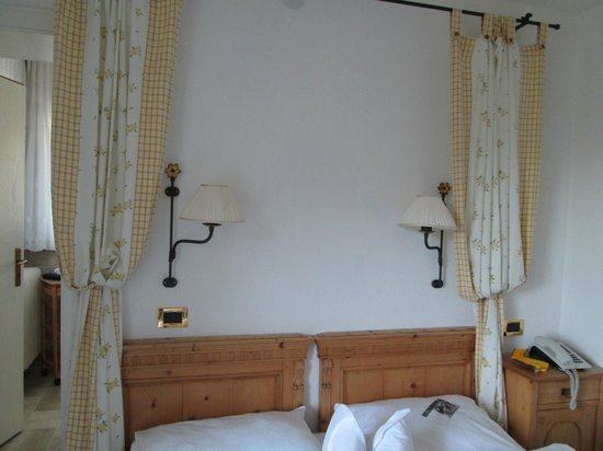 Chalet Hotel Hartmann - Adults Only: CAMERA 101