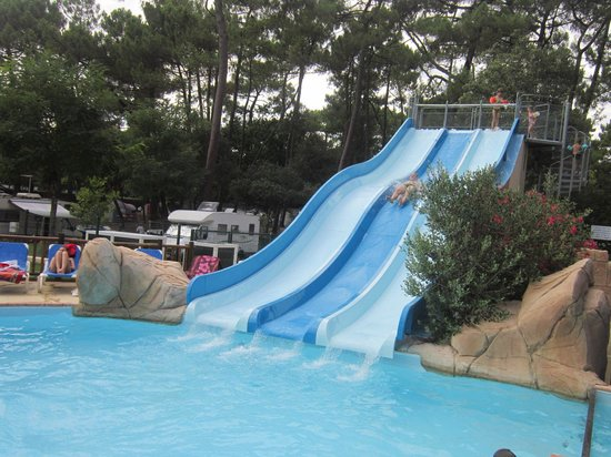 Ideal camping saint georges de didonne france royan for Camping saint georges de didonne avec piscine