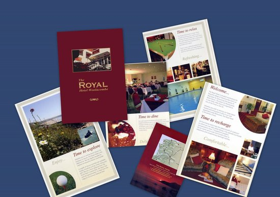 Royal Hotel: Welcome to the Royal