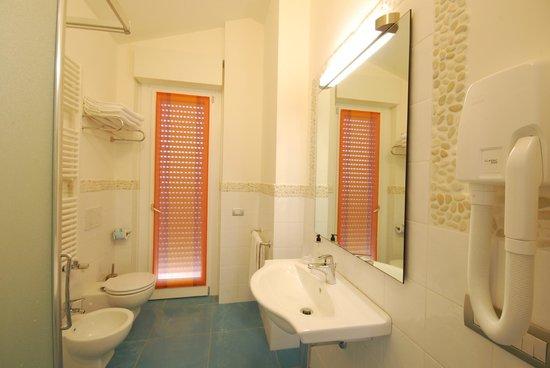Residence Abruzzo Resort: Bagno
