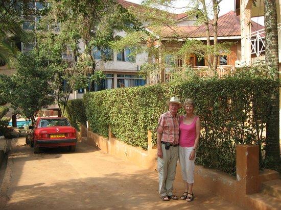 Tal Cottages : see below