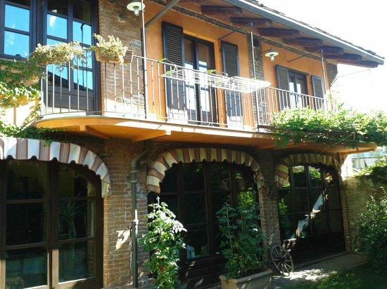 B&B La Casa Arancione: house