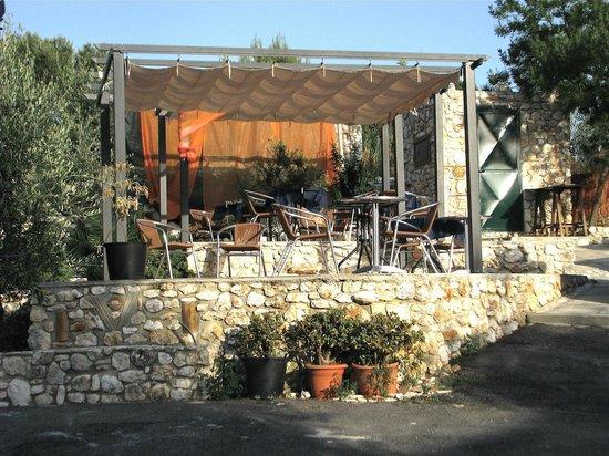 B&B Villa Nicoletta: Zona colazioni