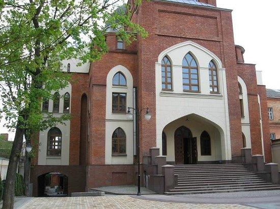 Kharkov Synagogue