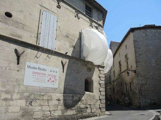 Musee Reattu: Musée Réattu, Arles