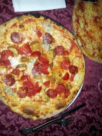 Pizzeria da zia mimma