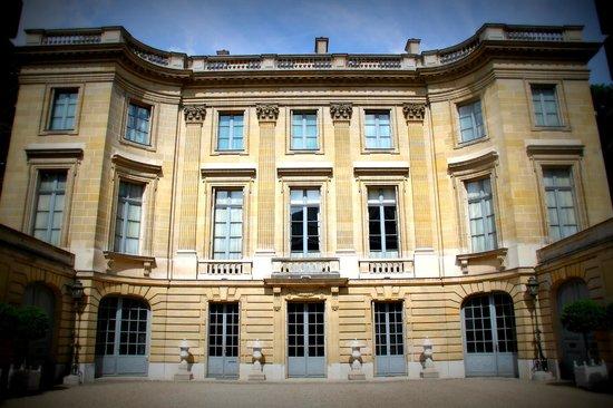 Музей Ниссим-де-Камондо
