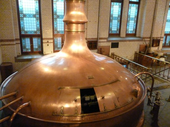 Heineken Brewing