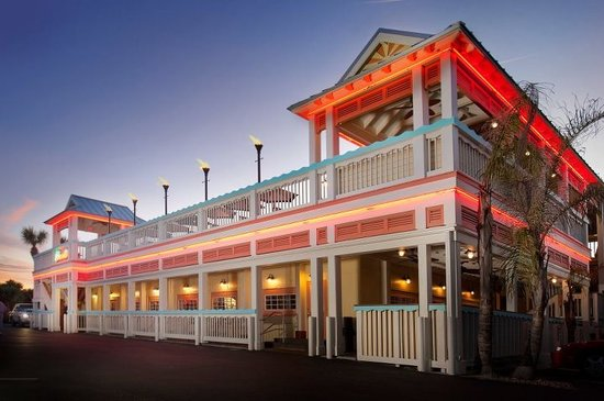 Sunset Grille Saint Augustine Beach Menu Prices Restaurant Reviews Tripadvisor