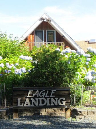 Eagle Landing Bed and Breakfast: Eagle Landing