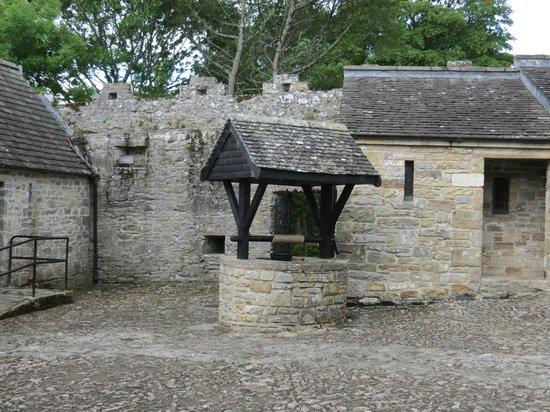 Parke's Castle: Parkes Castle