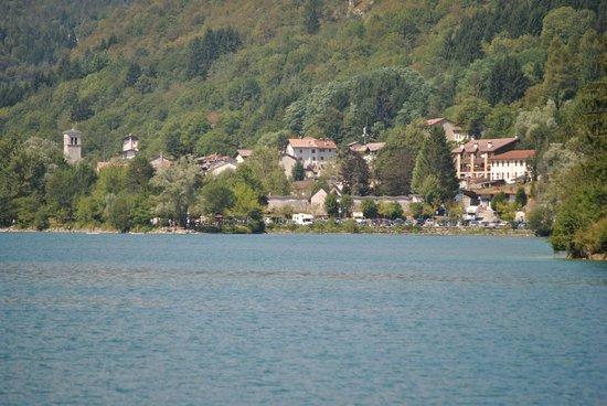 Lago di Barcis : Barcis