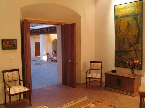 Hotel La Casona de Tita: HAB. 5