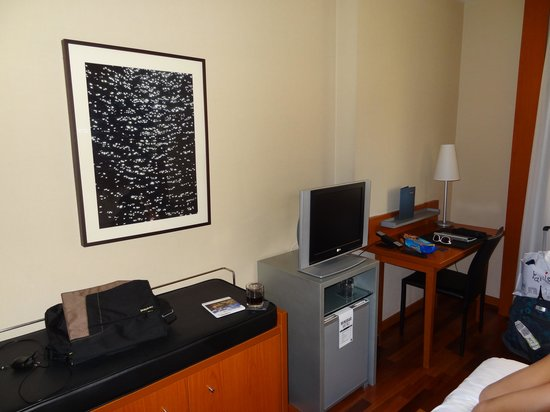 AC Hotel Tarragona: chambre 2