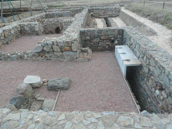 Conjunto Arqueológico Torre Llauder (Clos Arqueologic Torre Llauder)