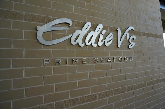 Eddie V's Prime Seafood: The best in town