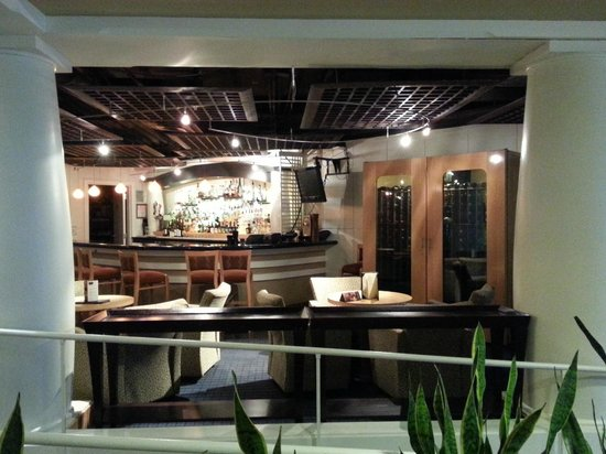 Sheraton Sonoma County - Petaluma: Bar