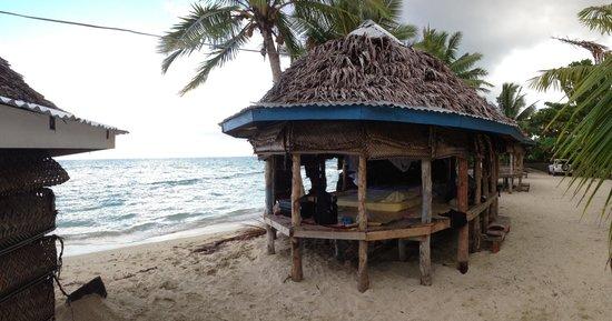 Joelan Beach Fales: Joelan's Beach Fales