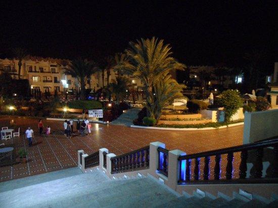 Atlantic Palace Agadir: Nice