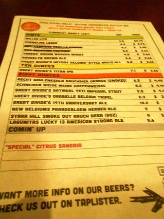 Hempen Hill BBQ Bar & Catering: Hempen Hill BBQ