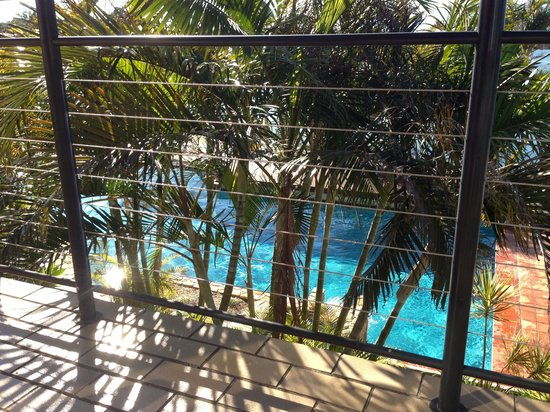 Sails Resort Port Macquarie - by Rydges: view from room