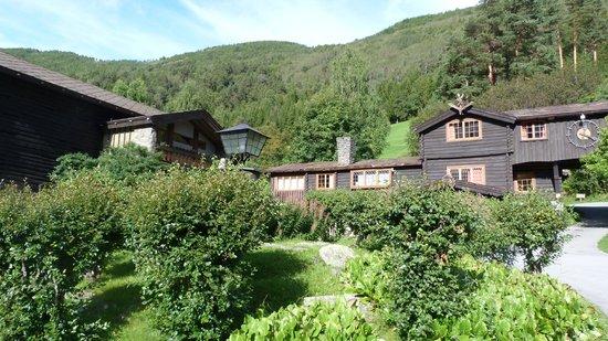 Elveseter Hotel: elveseter, agosto 2013