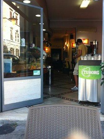 Note Di Caffe