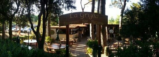 """""""La Griglia"""""""