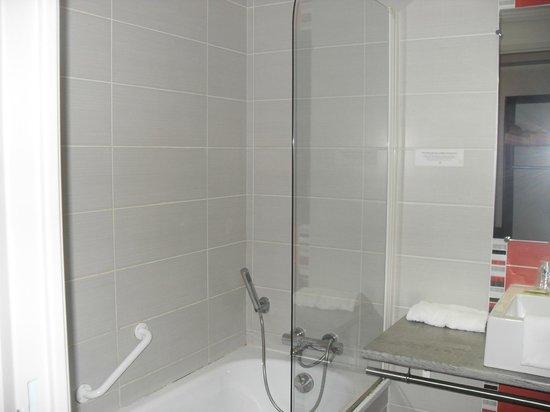 Cositel: Salle de bain