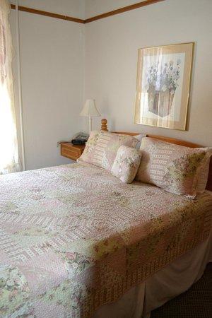 Hotel Vendome: Room 6