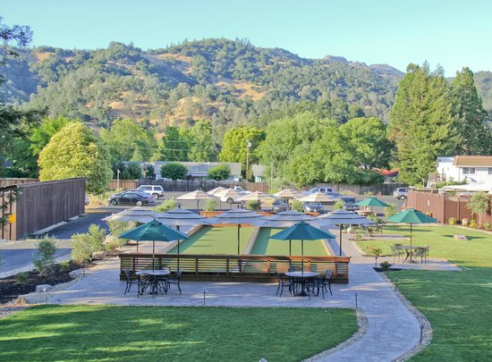 Photo of Golden Haven Hot Springs Spa Calistoga