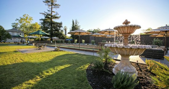 Best mud bath in calistoga review of golden haven hot for Adagio salon golden valley