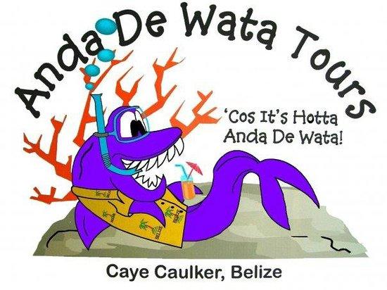 Anda De Wata Tours