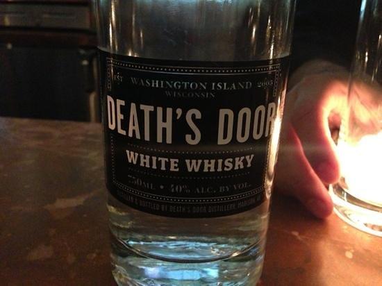 Kutsher's tribeca : whiskey