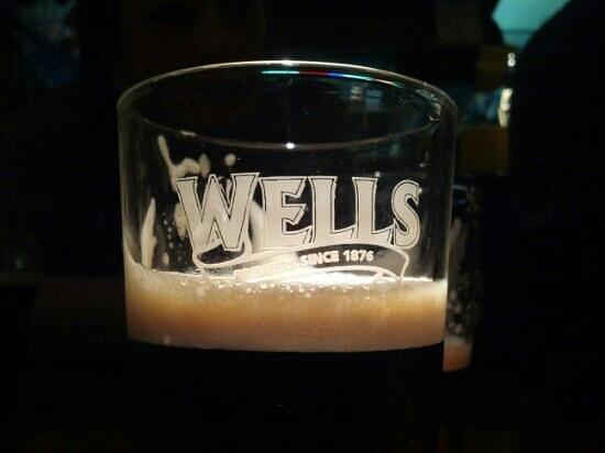 Panin onto & bira bona : wells