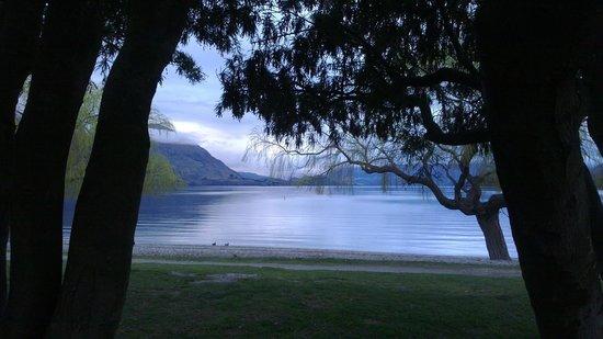 Lake Wanaka i-SITE Visitor Information Centre: A glimps of Wanaka