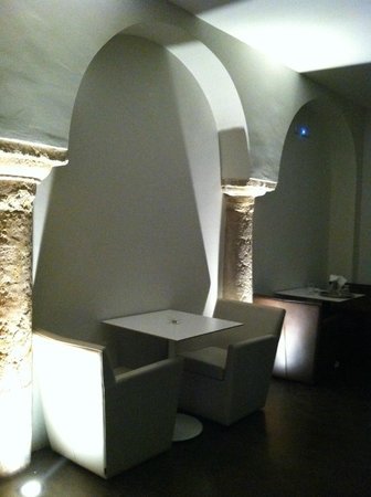 Hotel Viento10: Common Area